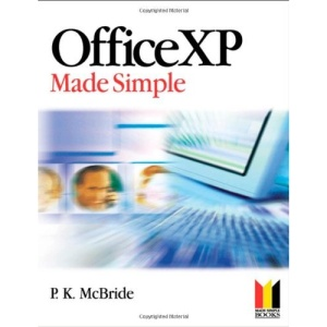 Office XP Made Simple (Made Simple Computer)