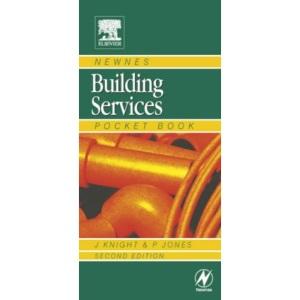 Newnes Building Services Pocket Book (Newnes Pocket Books)