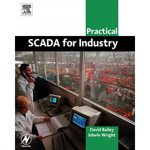 Practical SCADA for Industry (IDC Technology)