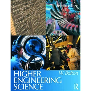 Higher Engineering Science, Second Edition
