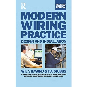 Modern Wiring Practice: Design and Installation, Revised Edition