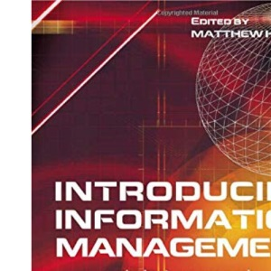 Introducing Information Management: the business approach