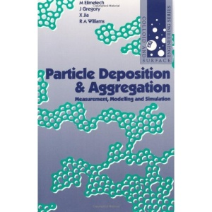 Particle Deposition Aggregation