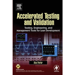 Accelerated Testing and Validation,
