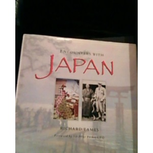 Encounters with Japan