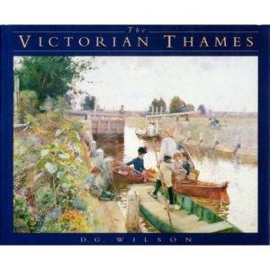 The Victorian Thames (Transport/Waterways)