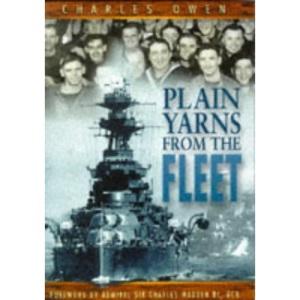 Plain Yarns from the Fleet