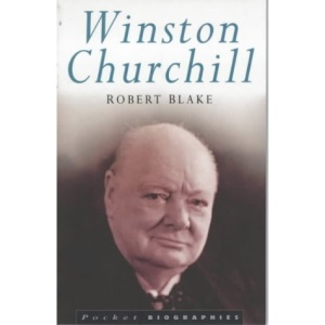 Winston Churchill (Pocket Biographies)