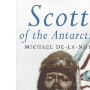 Scott of the Antarctic (Pocket Biographies)