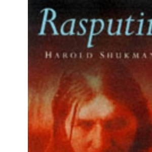 Rasputin (Pocket Biographies)