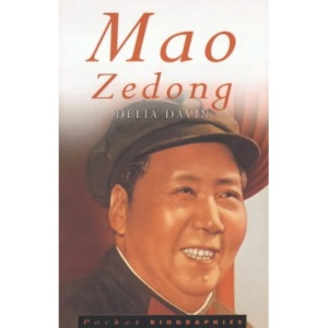 Mao Zedong (Pocket Biographies)