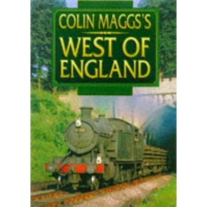 Colin Maggs' West of England
