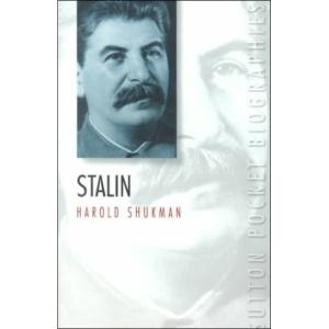 Stalin (Pocket Biographies)