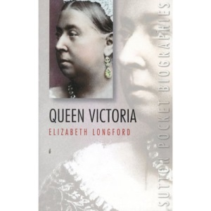 Queen Victoria (Pocket Biographies)
