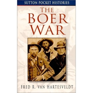 The Boer War (Sutton Pocket Histories)