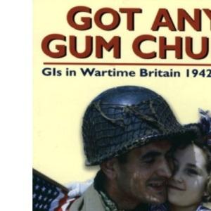 Got Any Gum Chum?