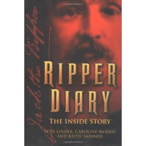 The Ripper Diary