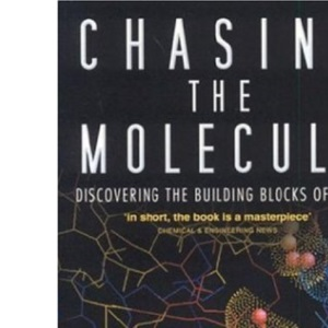 Chasing the Molecule: Discovering the Building Blocks of Life