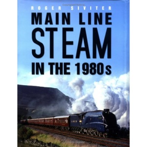 Main Line Steam in the 1980s