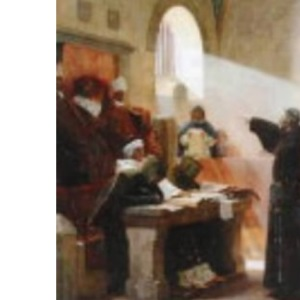 The Inquisition: The Hammer of Heresy