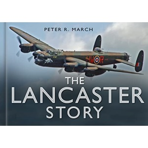 The Lancaster Story (Story Series)