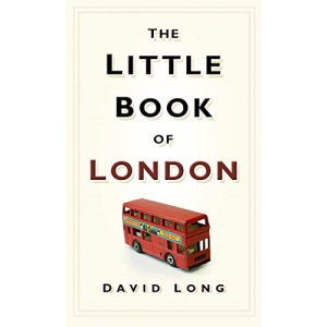 The Little Book of London