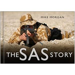 The SAS Story (Story (History Press))
