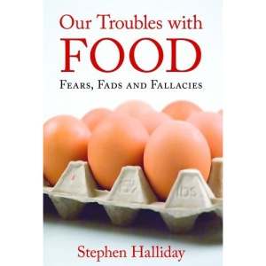 Our Troubles with Food