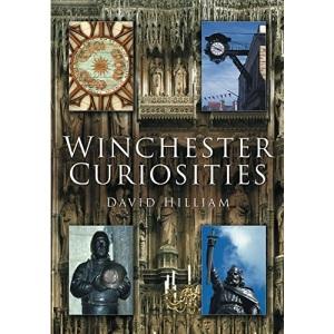 Winchester Curiosities