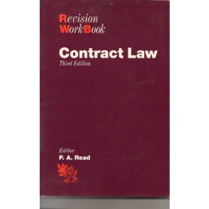 Revision Workbook (Bachelor of Laws (LLB) S.)