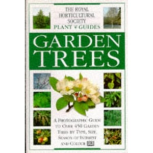 Royal Horticultural Society Garden Handbooks: Garden Tree Hb (Rhs Plant Guides)