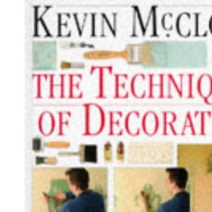 Kevin Mccloud's Techniques of Decorating