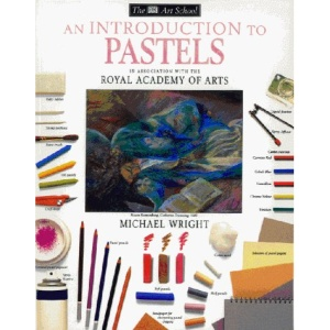 Introduction to Pastels (Art School)