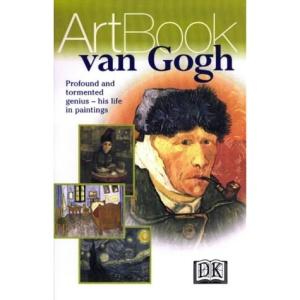 Van Gogh (DK Art Book)