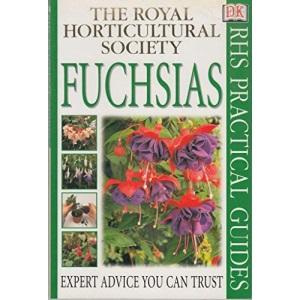 Fuchsias (RHS Practicals)