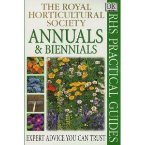 Annuals and Biennials (RHS Practicals)
