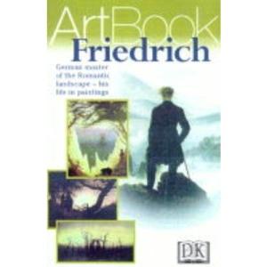 Friedrich (DK Art Book)