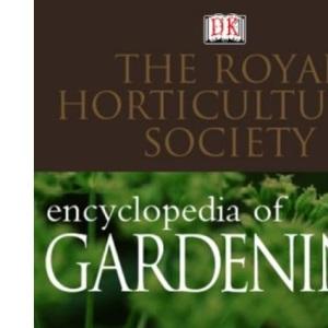 RHS Encyclopedia Of Gardening