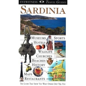 DK Eyewitness Travel Guide: Sardinia
