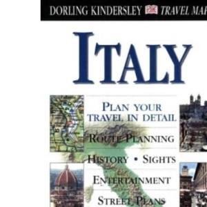 Travel Maps: Italy