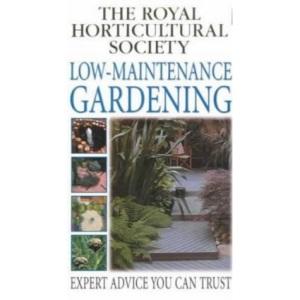 Low Maintenance Gardening (RHS Practicals)