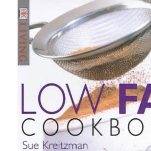 Low Fat Cookbook (DK Living)