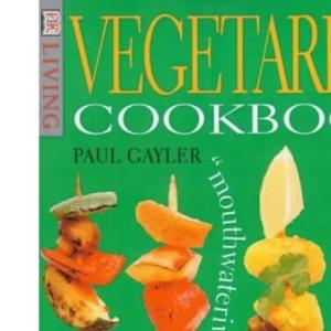 Vegetarian Cookbook (DK Living)