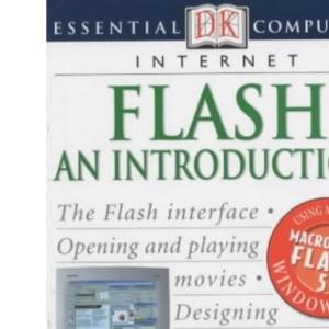 Essential Computers: Introducing Flash (DK Essential Computers)