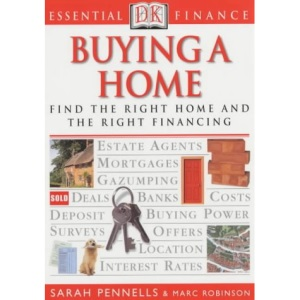 Buying a Home (Essential Finance)