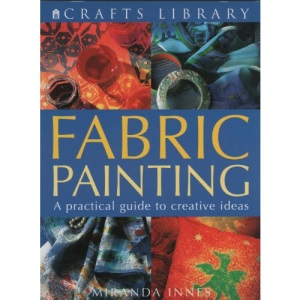 Craft Library: Fabric Paints