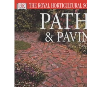 Paths and Paving (RHS Practicals)