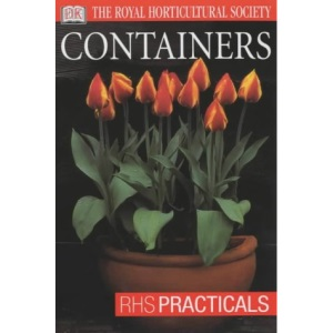 Containers (RHS Practicals)