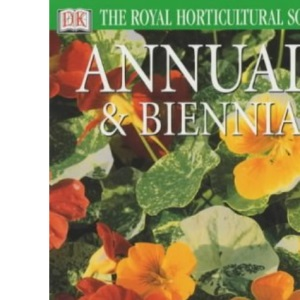 Annuals and Biennials (RHS Practicals)