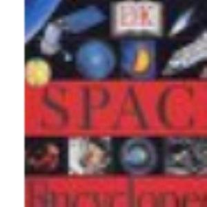 DK Space Encyclopedia (DK encyclopedia)